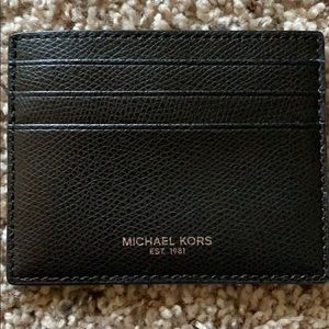 Michael Kors men's wallet